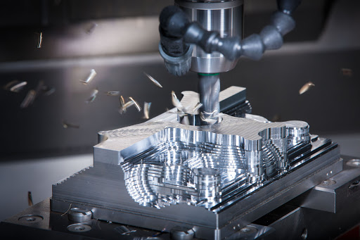 How Does CNC Machining Work?